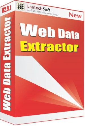 Web Datas Mega Extractor For Windows